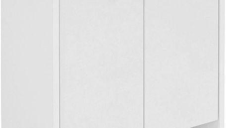 Spodní skříňka pod umyvadlo Klassik, 50/56/30 cm