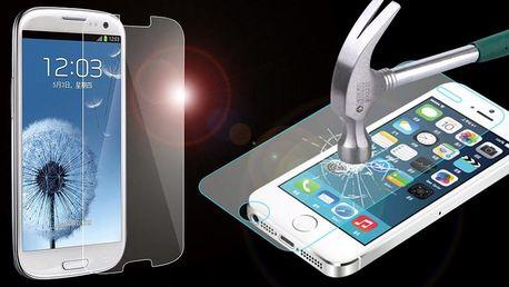 Premiové tvrzené sklo na ochranu mobilního displeje