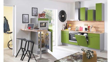 Kuchyňský blok Pn 100 360 cm