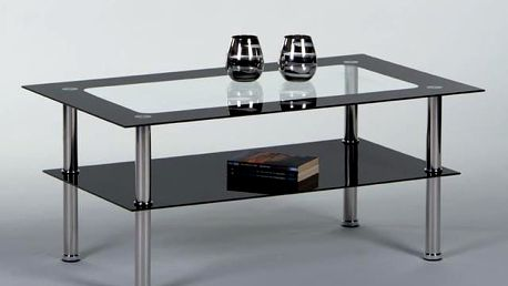 SCONTO BENITO Konferenční stolek