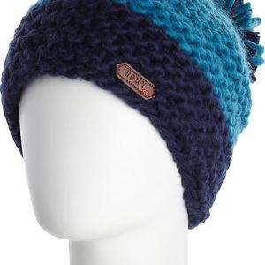 Roxy Zimní čepice Boost Beanie Ocean Depths ERJHA00052-BRV0