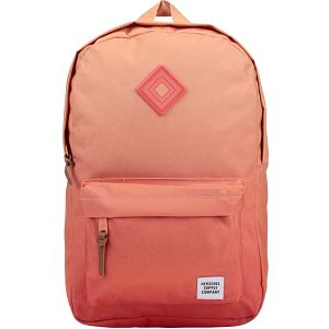 Oranžový batoh Herschel Heritage Mid-Volume