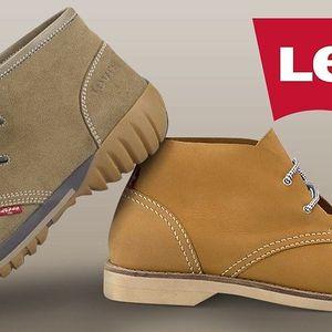 Pánské zimní boty Levi's