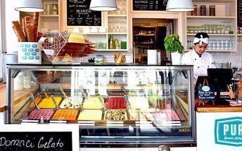 Jakékoli laskominy ve fantastické gelaterii
