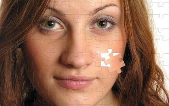 Hrneček, puzzle nebo polštářek s vlastní fotografií nebo potiskem