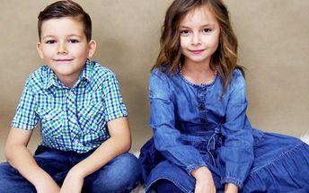 Krásné snímky vašich dětí: Hodina fotografování