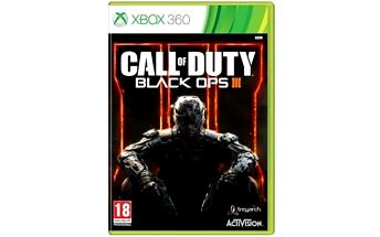 X360 Call of Duty: Black Ops 3; 87462EM