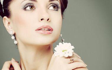 Kompletní kosmetický balíček - 60 minut