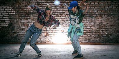 Taneční studio Sector