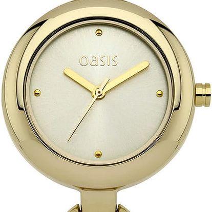 Dámské hodinky Oasis Simple - doprava zdarma!