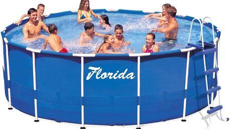 Marimex Bazén Florida 3,05x0,76 m bez filtrace - 10340092