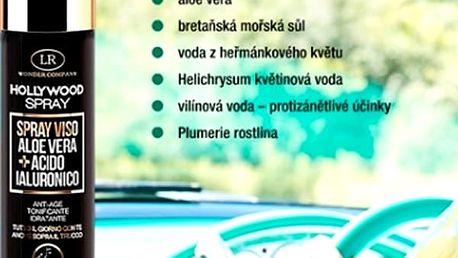 Hyaluronová řada zevně i zevnitř - zdraví a krása od Anti-Aging Institute. Originální České výrobky.