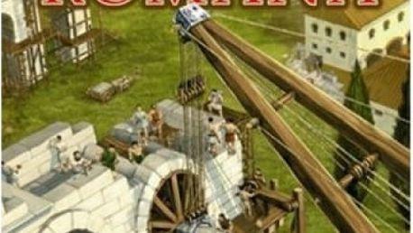 Aqua Romana - VÝPRODEJ