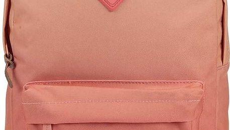 Oranžový batoh Herschel Heritage Mid-Volume 14,5 l
