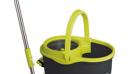4Home Rapid Clean Easy Spin mop se šlapacím mechanismem