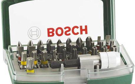 Bosch 32 ks s barevným odlišením
