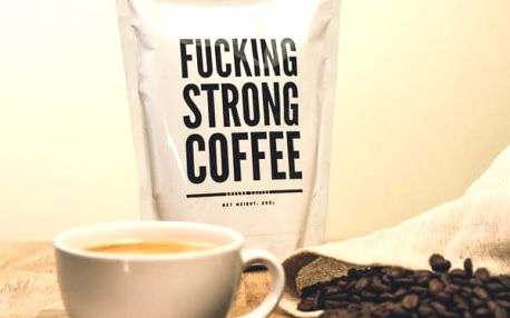 K*revsky silná káva 250 g - SLEVA - blížící se datum spotřeby