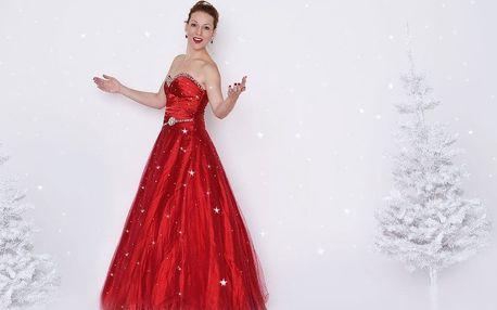 Vánoční gala koncert sopranistky Jany Štěrbové