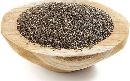 1 kg balení chia semínek