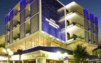 Hotel Maremonti, Itálie, Emilia - Romagna, 8 dní, Vlastní, Polopenze, Alespoň 3 ★★★, sleva 0 %