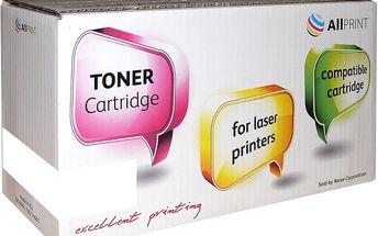 Xerox alternativní toner pro Canon CRG718, žlutá - 498L00327