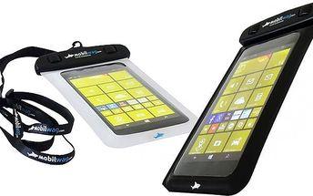 """Vodotěsné pouzdro pro mobilní telefony do velikosti 5,7"""""""