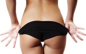 Neinvazivní liposukce přístrojem Accent: až 10 procedur, každá v délce až 40 minut