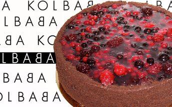 Dort dle výběru z vyhlášené cukrárny Kolbaba