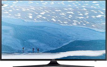 Samsung UE40KU6072 - 101cm
