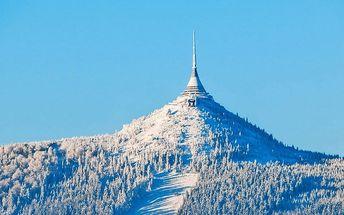 Pohodová dovolená v Jizerských horách