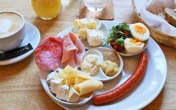 Kdo nesnídá, nežije: Sladká či slaná snídaně