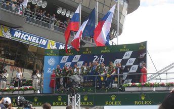Le Mans - Francie na 5 dní: legendární závod na 24 hodin + průvodce a doprava. Červen 2017
