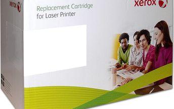 Xerox alternativní toner pro HP CB436A, černá - 495L00781
