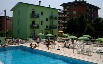 Hotel VIANELLO, Itálie, Benátská riviéra, 8 dní, Vlastní, Polopenze, Neznámé, sleva 6 %