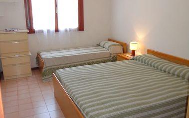 Rezidence HOLIDAY, Itálie, Benátská riviéra, 8 dní, Vlastní, Bez stravy, Neznámé, sleva 5 %