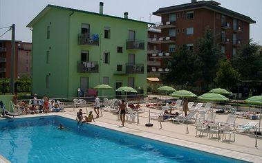 Hotel VIANELLO, Itálie, Benátská riviéra, 8 dní, Vlastní, Polopenze, Neznámé, sleva 5 %