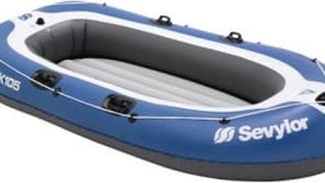 Nafukovací člun CARAVELLE K 105 SEVYLOR 2000009553