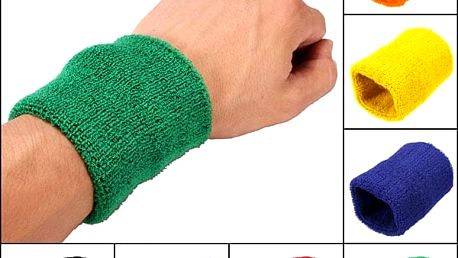 Froté potítko na ruku - dodání do 2 dnů