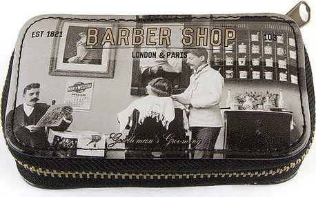 Sada na manikúru Barber Shop - doprava zdarma!