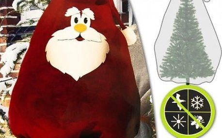 Vánoční ochrana rostlin a stromů