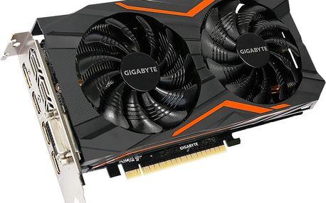 Gigabyte VGA NVIDIA GTX 1050 2GB GDDR5 G1 Gaming