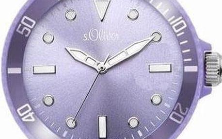 Dámské hodinky S.Oliver SO-2286-PQ