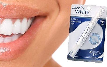 Bělící pero Dazzling White