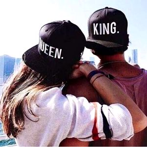 Snapback King a Queen