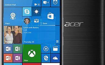 Acer Liquid Jade Primo LTE - 32GB, černá - HM.HSREE.006