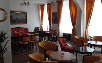 Slovensko, Banská Štiavnica - UNESCO na 3 až 5 dní pro 2 osoby s polopenzí a průvodcem