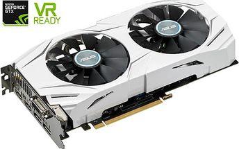 ASUS VGA NVIDIA DUAL-GTX1060-3G