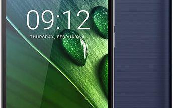 Acer Liquid ZEST Plus - 16GB, LTE, modrá - HM.HVNEU.001