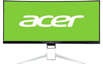 "Acer Gaming XR342CK - LED monitor 34"" - UM.CX2EE.001"
