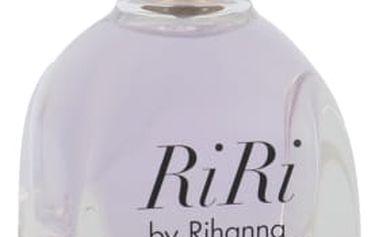 Rihanna RiRi 50 ml parfémovaná voda tester pro ženy